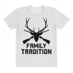 family tradition All Over Women's T-shirt | Artistshot