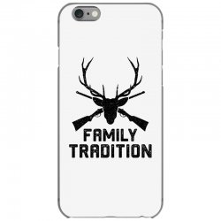 family tradition iPhone 6/6s Case | Artistshot
