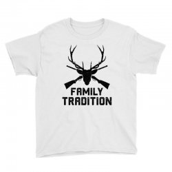 family tradition Youth Tee | Artistshot