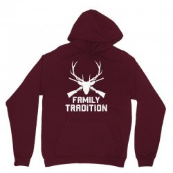 family tradition Unisex Hoodie | Artistshot