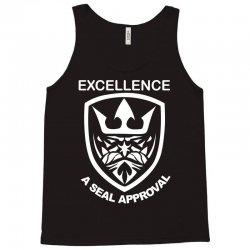 a seal of approval neptune Tank Top | Artistshot