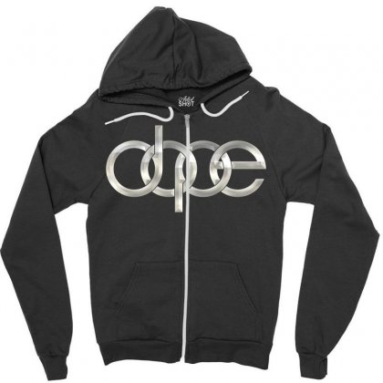 Dope Audi Zipper Hoodie Designed By Bamboholo
