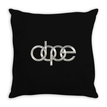 Dope Audi Throw Pillow Designed By Bamboholo