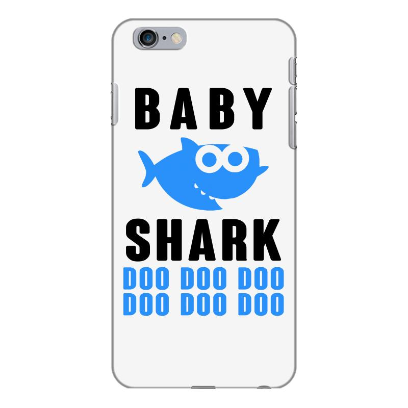 reputable site 47158 f34a2 Baby Shark Doo Doo Boy For Light Iphone 6 Plus/6s Plus Case. By Artistshot