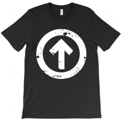 Above The Influence T-shirt Designed By Slalomalt