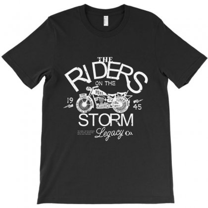The Riders T-shirt Designed By Vanode Art