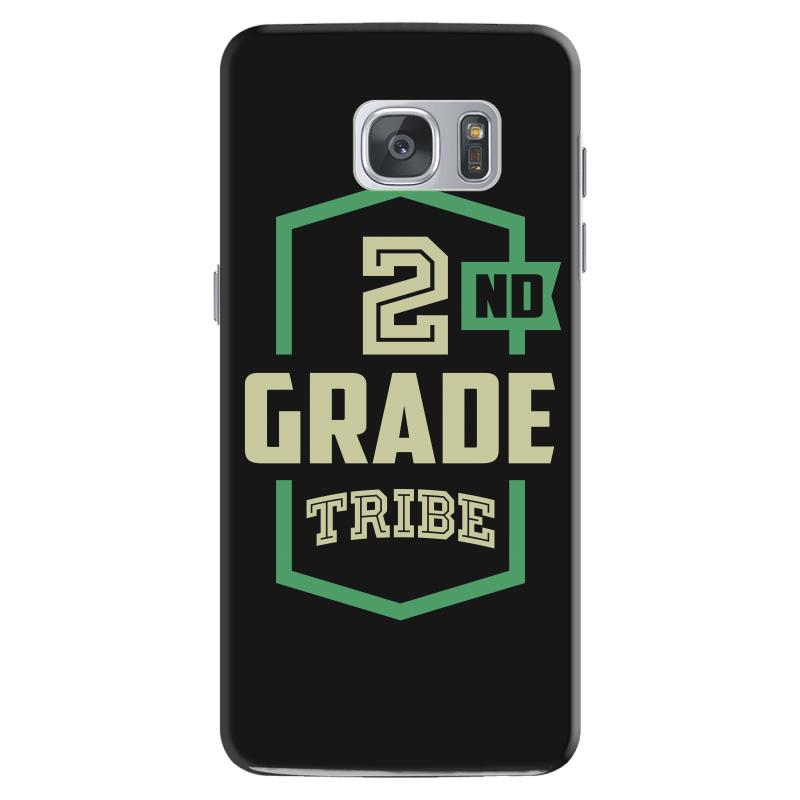 a21ea55d Custom 2nd Grade Tribe Team Back To School Samsung Galaxy S7 Case By ...