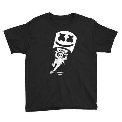 Beats From Above Youth Tee
