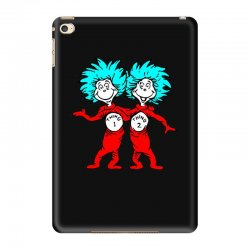 Thing and Dr Seuss iPad Mini 4 Case | Artistshot