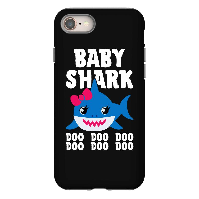 iphone 8 case baby shark