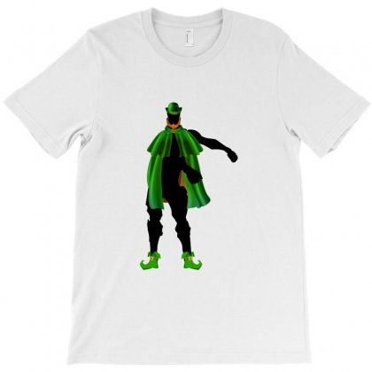 Fortnite St Patrick's Day T-shirt Designed By Nurbetulk