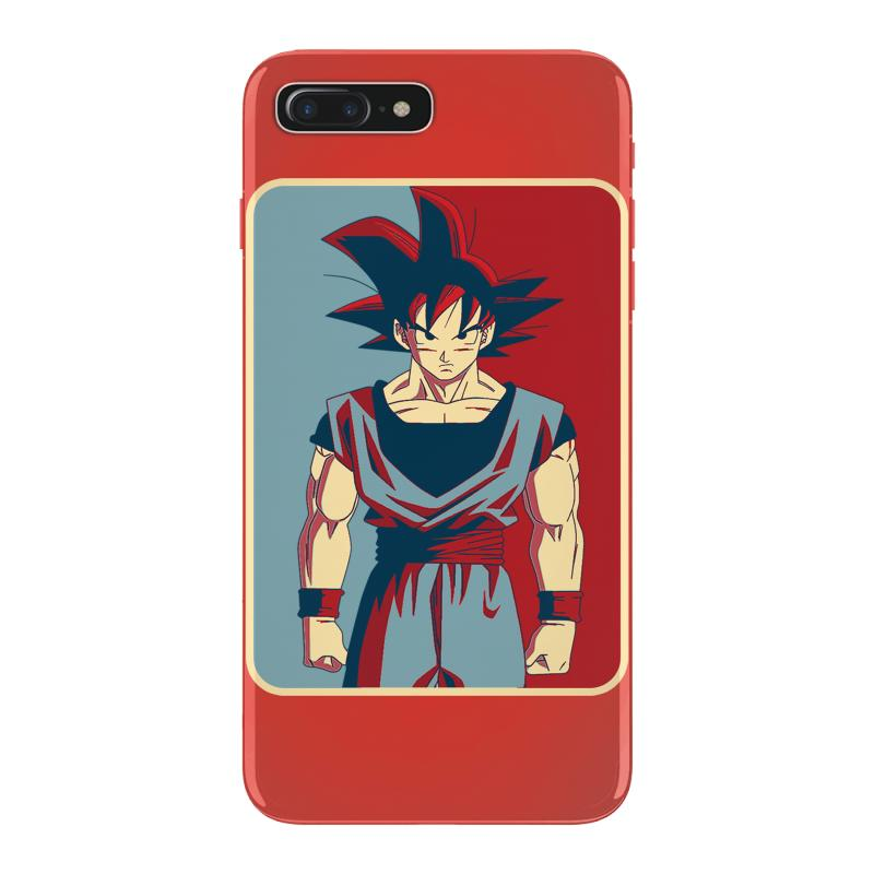 dragonball iphone 7 case