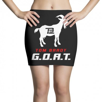 Tom Brady Goat Mini Skirts Designed By Toweroflandrose