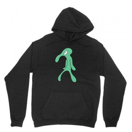 Bold And Brash Unisex Hoodie Designed By Toweroflandrose