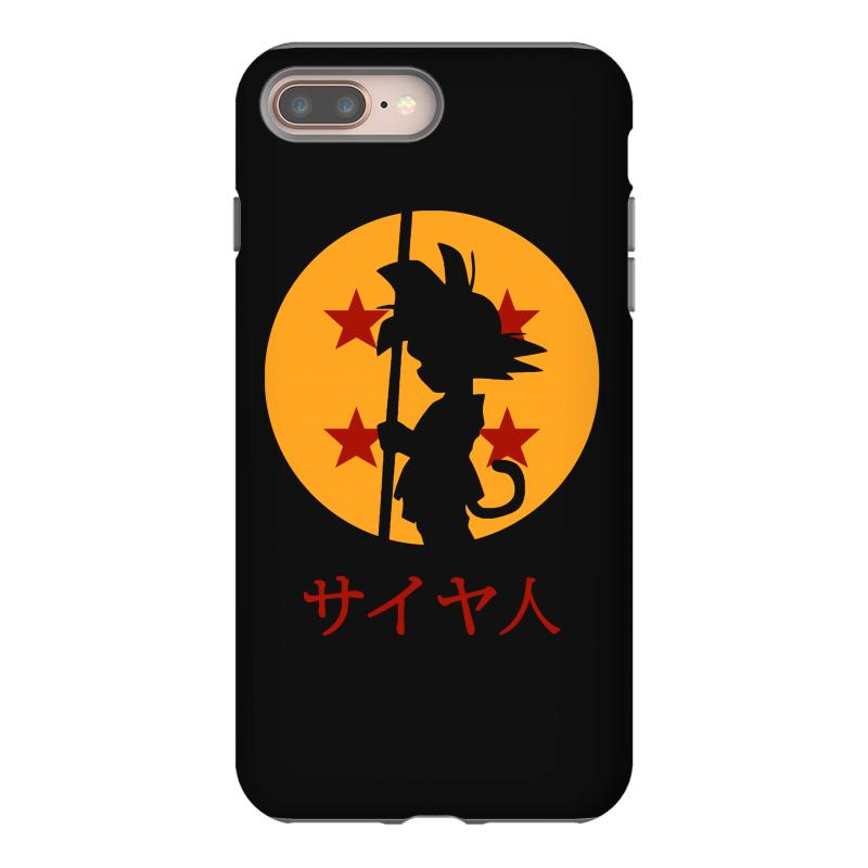 dragon ball z iphone 8 plus case