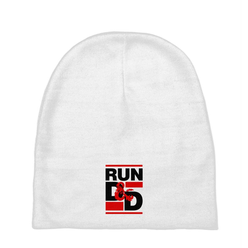 Custom Run Dungeon And Dragons For Light Baby Beanies By Nurbetulk ... c95519595b0