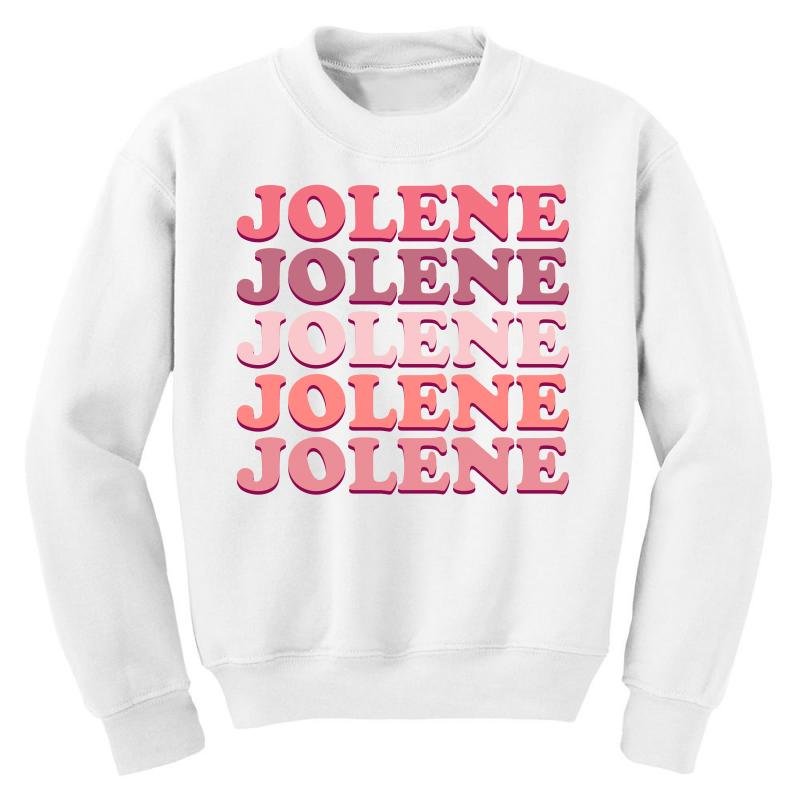 Jolene Youth Sweatshirt | Artistshot