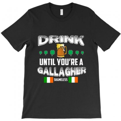 Drink T-shirt Designed By Bertaria