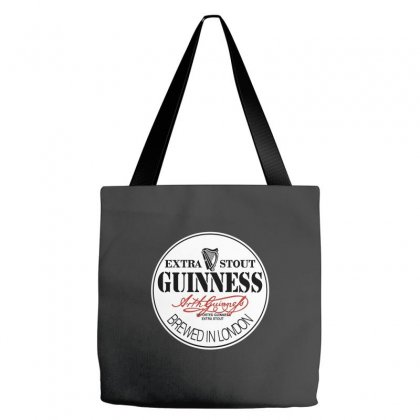Gilmour Guinness Tote Bags Designed By Motleymind