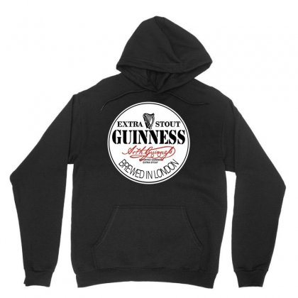 Gilmour Guinness Unisex Hoodie Designed By Motleymind