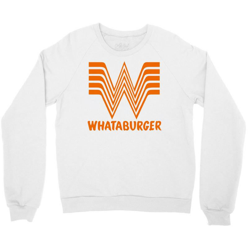 Whataburger Crewneck Sweatshirt | Artistshot