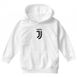 uk availability 0a9fd 1099e Juventus Youth Hoodie. By Artistshot