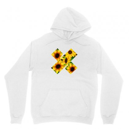 Sam Golbach Xplr Sunflower Unisex Hoodie Designed By Sengul