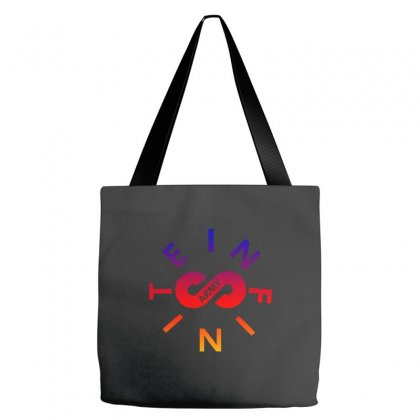 Infinite Lists Army Rainbow Tote Bags Designed By Sengul