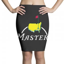the masters Pencil Skirts | Artistshot