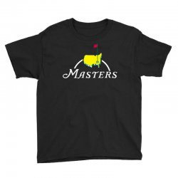 the masters Youth Tee | Artistshot