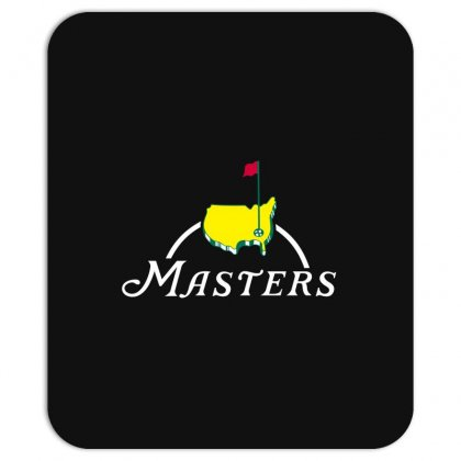 The Masters Mousepad Designed By Paverceat
