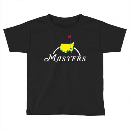 The Masters Toddler T-shirt