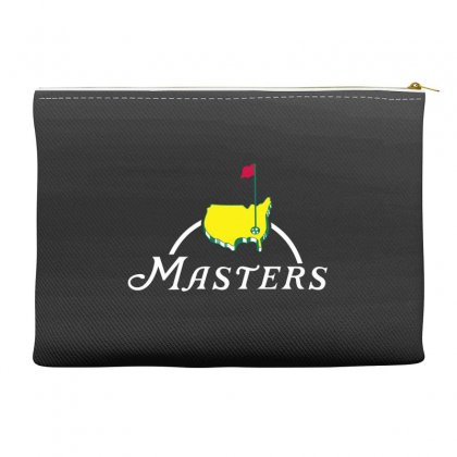 The Masters Accessory Pouches Designed By Paverceat