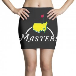 the masters Mini Skirts | Artistshot