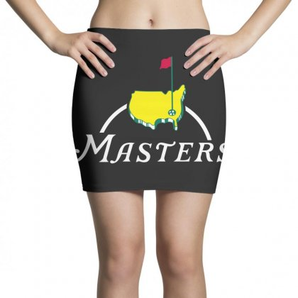 The Masters Mini Skirts Designed By Paverceat