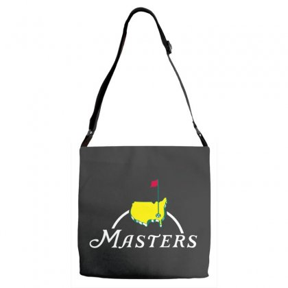 The Masters Adjustable Strap Totes Designed By Paverceat