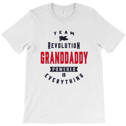 Granddaddy Tees T-shirt Designed By Chris Ceconello