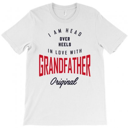 Grandfather Tees T-shirt Designed By Chris Ceconello