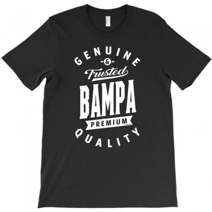 Bampa Tees T-shirt Designed By Chris Ceconello