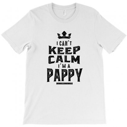 Pappy Tees T-shirt Designed By Chris Ceconello