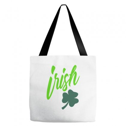 Irish Tote Bags Designed By Ale C. Lopez