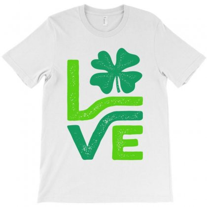 Love T-shirt Designed By Ale C. Lopez