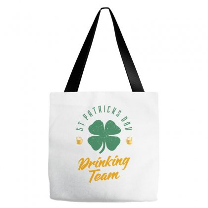 Drinking Team Tote Bags Designed By Ale C. Lopez