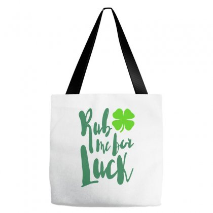 Luck Tote Bags Designed By Ale C. Lopez