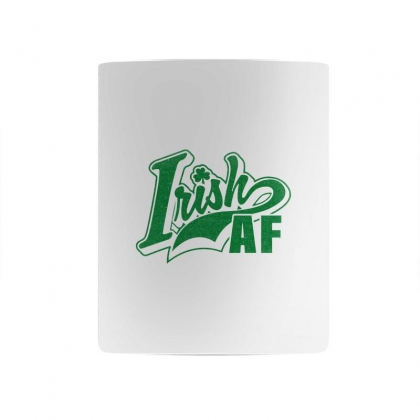 Irish Af Green Mug Designed By Toweroflandrose