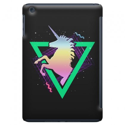 Magical Unicorn Ipad Mini Case Designed By Sengul
