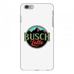 vintage busch light busch latte iPhone 6 Plus/6s Plus Case | Artistshot