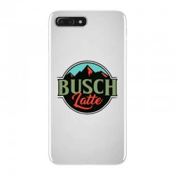 vintage busch light busch latte iPhone 7 Plus Case | Artistshot