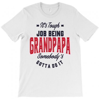 Grandpapa Tees T-shirt Designed By Chris Ceconello