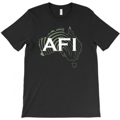 Afi Decemberunderground And Sing The Sorrow T-shirt Designed By Satrio Art